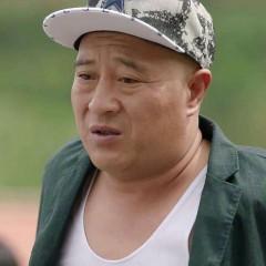 """刘小光 二人转演员 在农村轻喜剧《乡村爱情故事》中饰演""""赵四"""" 刘小光"""