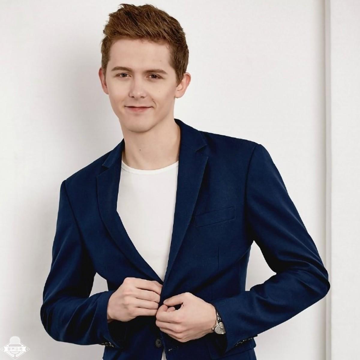 Stuart 青年帅气男模 高端模特 欧美模特 外籍模特 外模 服装模特 广告模特 平面模特  深圳模特 Stuart