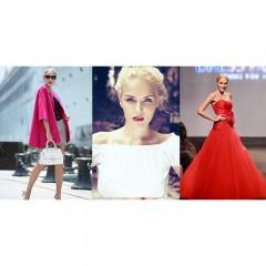 Olga 气质外模 时尚街拍模特 T台女模 欧美模特 高端女模 时装模特 时尚广告代言 外籍演员 深圳外模 Olga