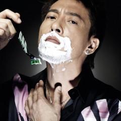 """吕颂贤 JackieLui 中国香港影视男演员 被称为""""双生双旦"""" 《拳王》担任男主角 1996《笑傲江湖》饰演令狐冲主演《绣娘兰馨》、《狐步谍影》、《红海棠》等电视  吕颂贤"""