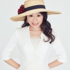 草帽姐 原名徐桂花 农民歌手《星光大道》2013年五强《让梦想飞》第一季亚军《王者归来,因为爱》第一季冠军 草帽姐